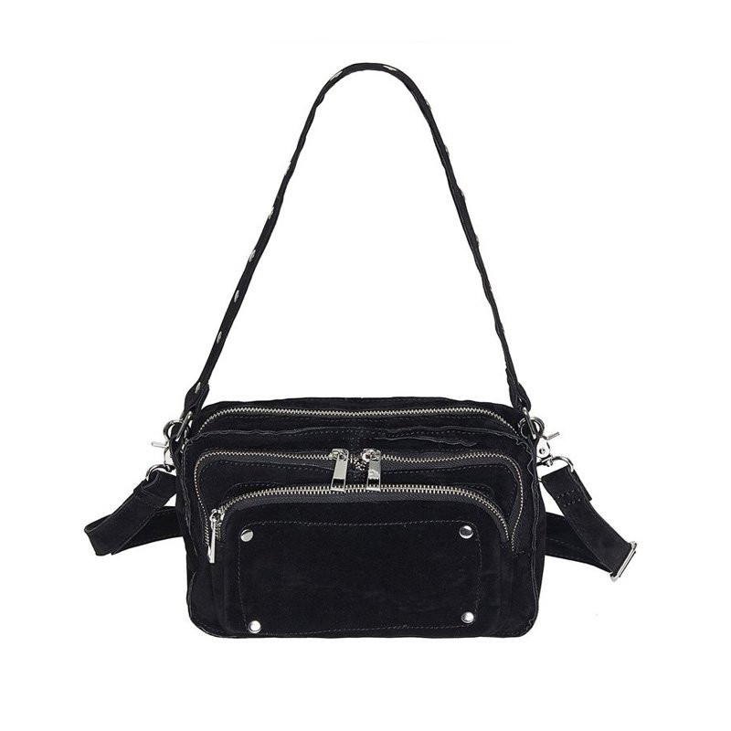 Image of BLACK CALI Bag - Crossover fra Noella (87291-053)