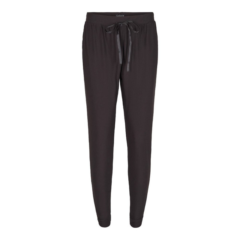 Image of BLACK ALMA-PANTS 9500 Fra LIBERTE