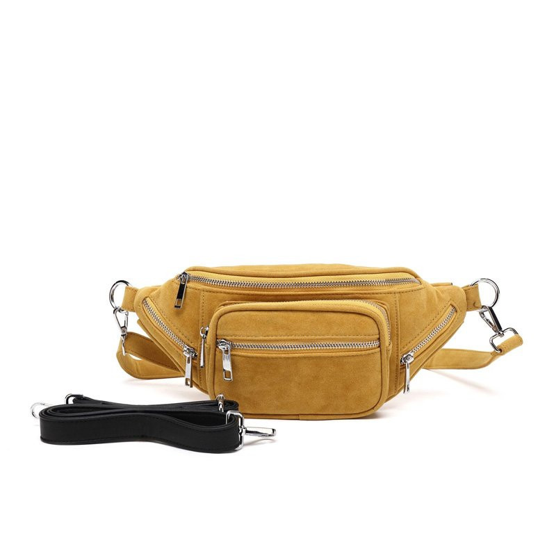 Image of CURRY Camila Bag - Crossover fra Noella (87291-056)