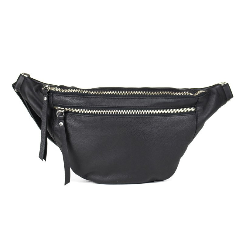 Image of   Black FAUST Bag, Small - 3503 fra Re:Designed