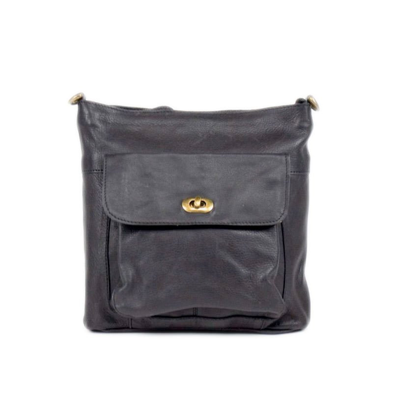 Image of Black KAY Bag, Large - 1151 fra Re:Designed (91291-291)