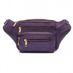 Purple Bum Bag Go...