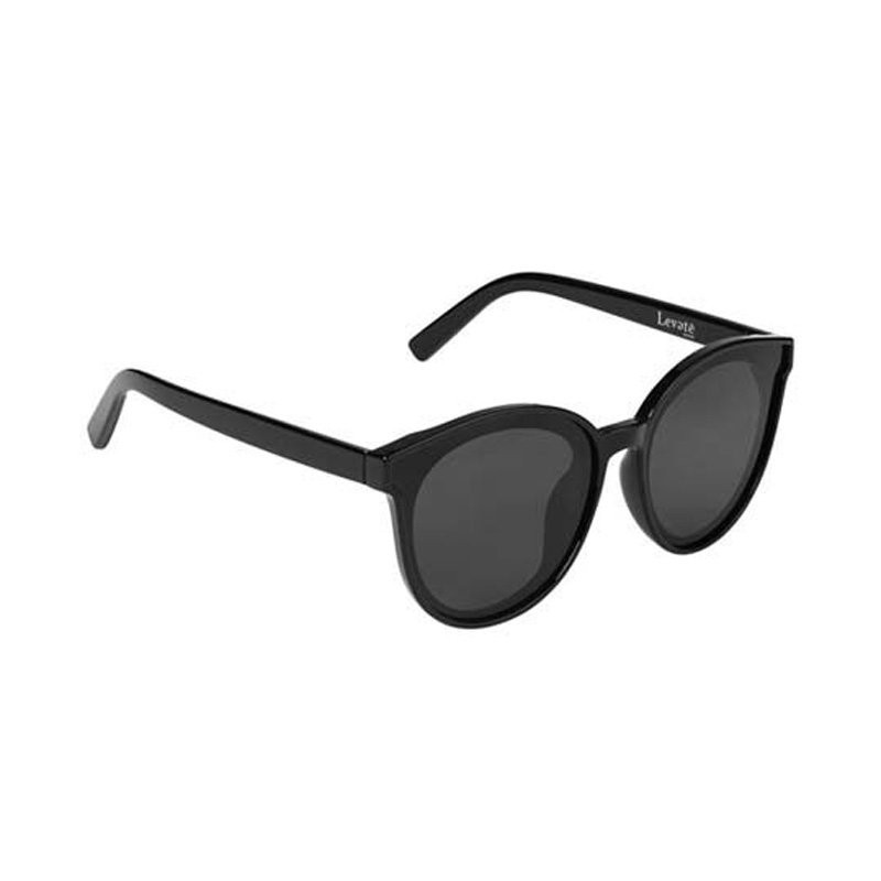 Image of BLACK LR-FALJA1 Sun glasses fra Levete Room (90291-592)