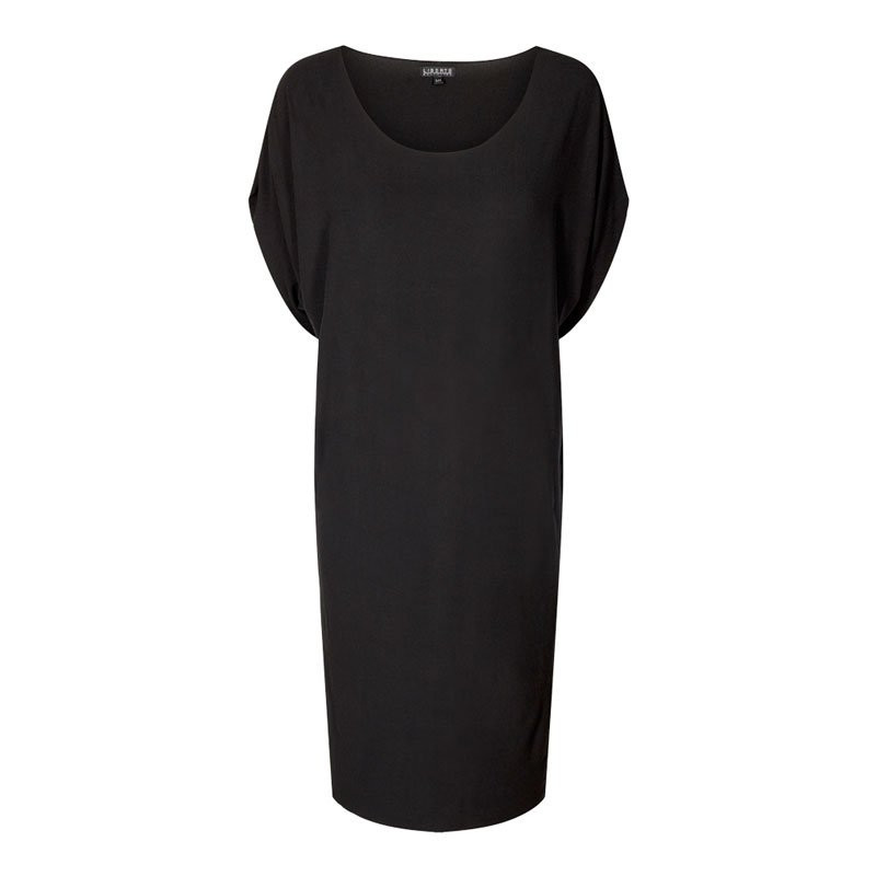 Image of   BLACK ALMA-TUNIC - 9520 fra Liberte