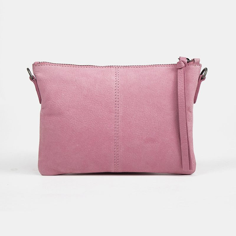 Image of Light Pink Furi taske fra Re:Designed (94291-276)