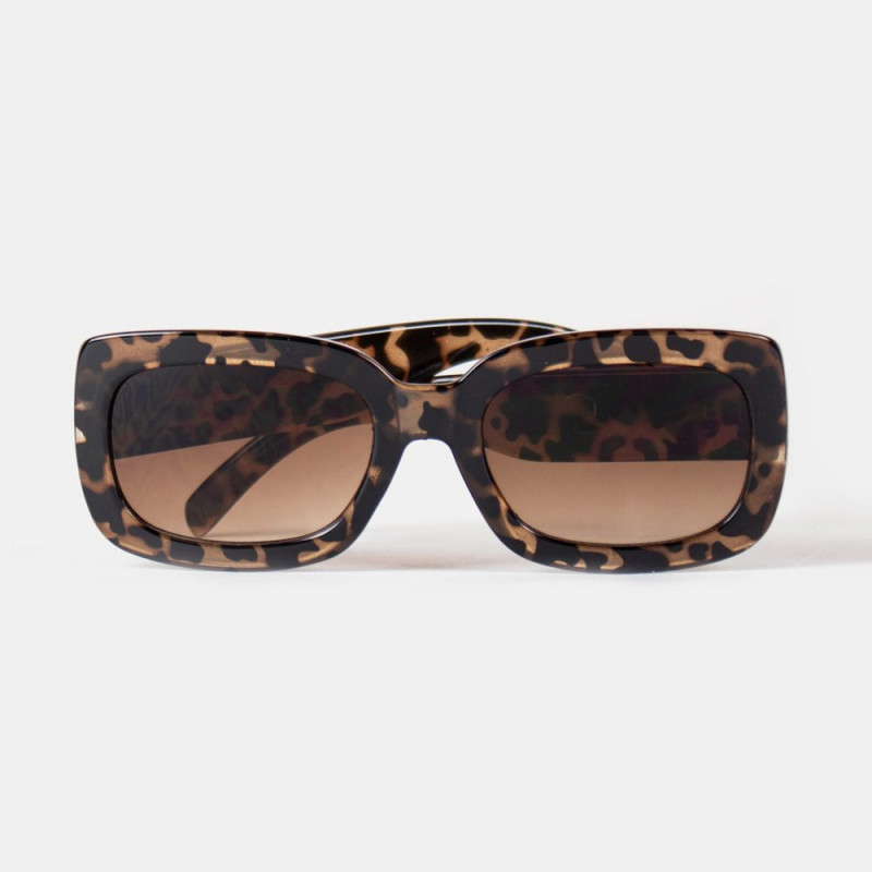 Image of   Leopard Kata solbrille fra Re:Designed