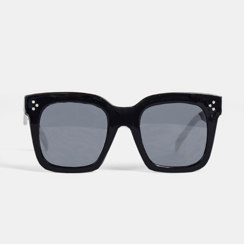 Image of Black Banje solbrille fra Re:Designed (94291-836)