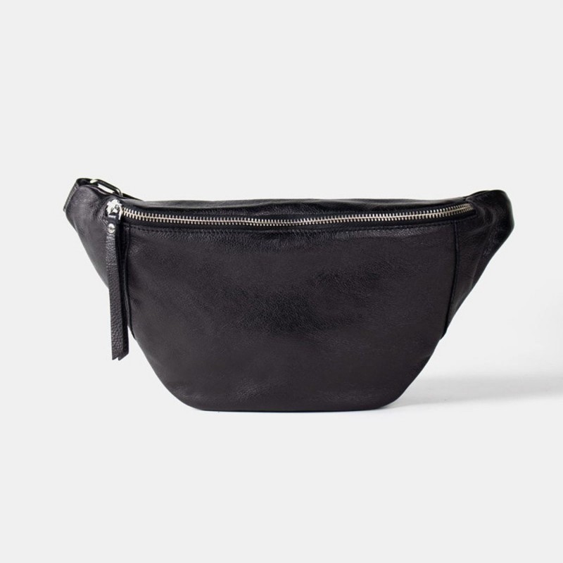 Image of Black Mette bumbag fra Re:Designed (94291-250)