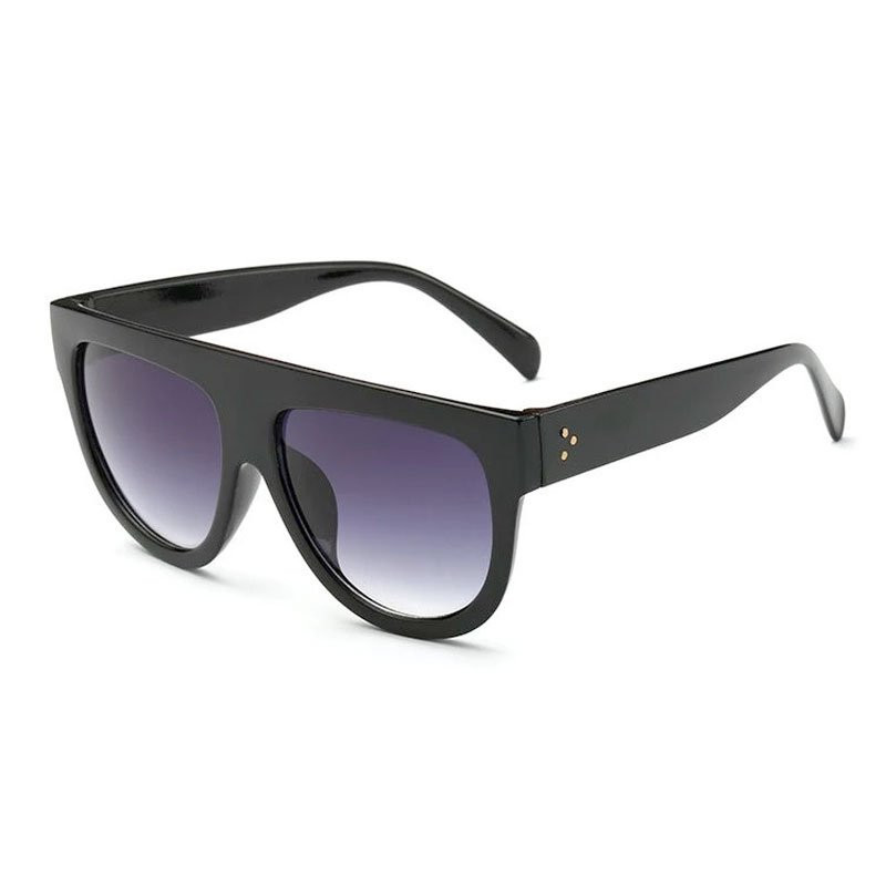 Image of BLACK Sunglasses 5001 fra Eness (95291-348)