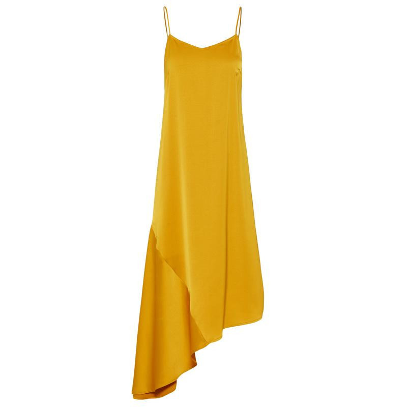 Image of Arrowwood PCKAMIRA SLIP DRESS D2D 17100265 fra Pieces