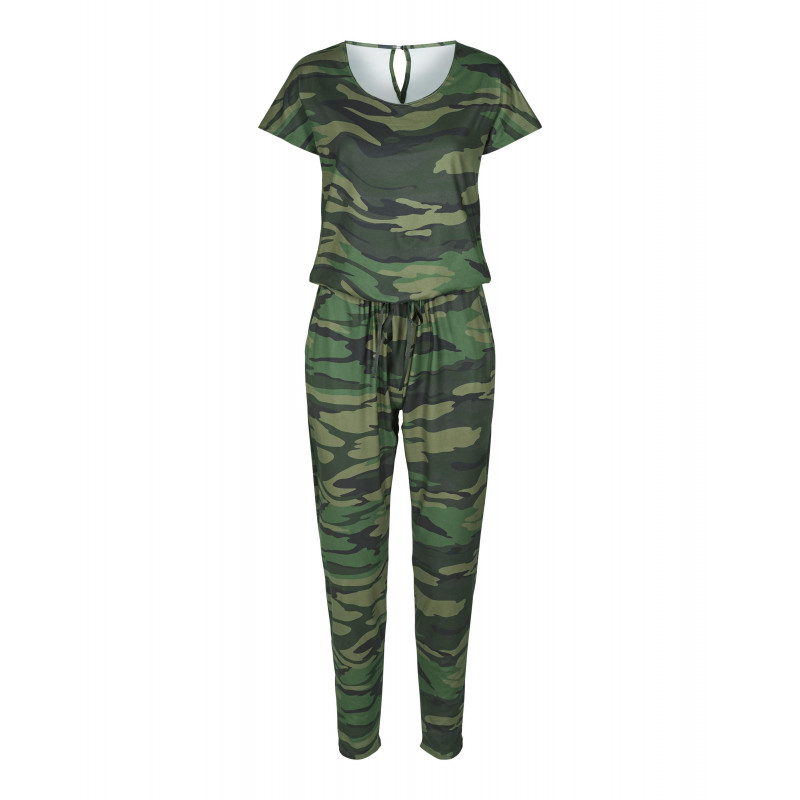 Image of   ARMY ALMA-JUMPSUIT 9502 fra Liberte