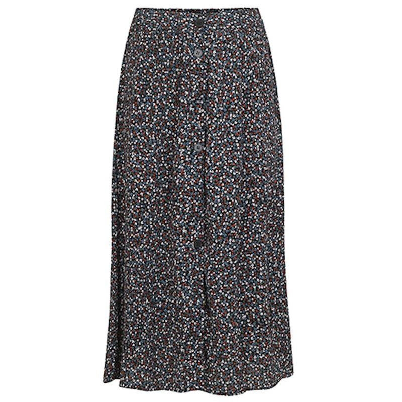 Image of   Roka Print Hannie Skirt - 44957048 fra mbyM