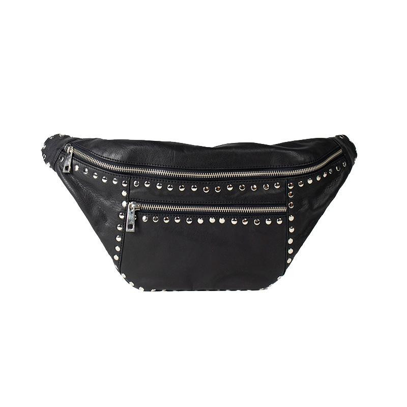 Image of Black Rellie Bum Bag 17058457 fra ReDesigned (913591-768)