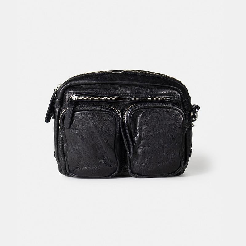 Image of   Black Toni Bag fra Re:Designed