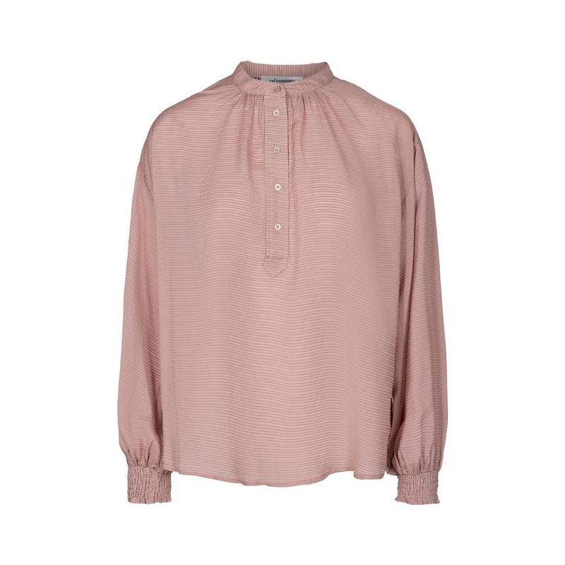 Image of Nude Rose Pauline Shirt L/S Shirts 95261 fra CoCouture (033791-176)