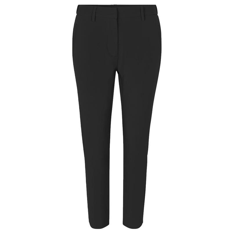 Image of BLACK LR-HELENA PANTS - 900038 fra Levete Room (903791-492)