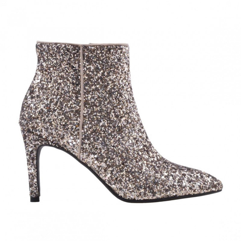 Image of   Champagne Glitter Party Boots S194711 fra Sofie Schnoor