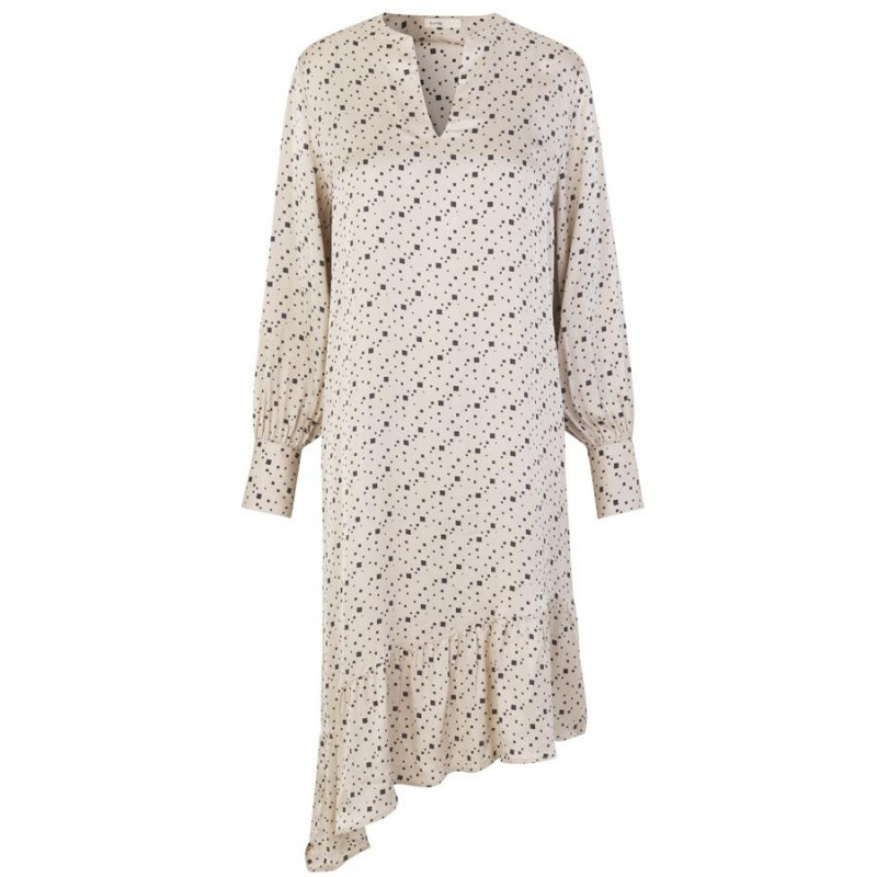 Image of   CEMENT COMBI LR-HANNA 1 DRESS 400136 fra Levete Room