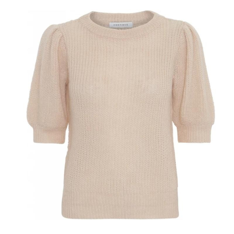 Image of   Power Sille Knit 13083 fra Continue
