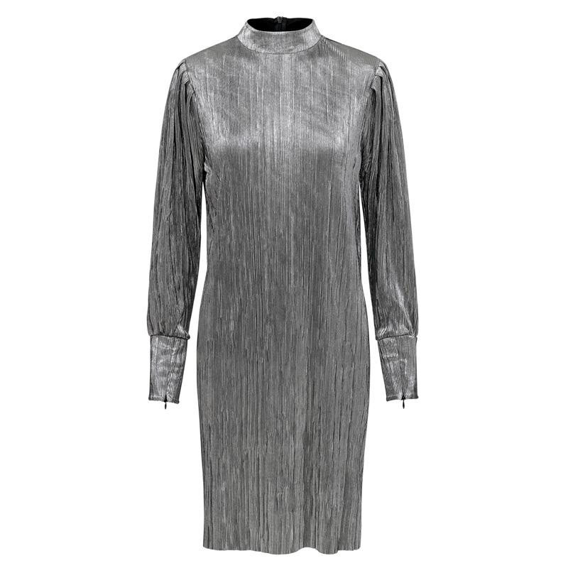 Image of   DARK EARTH LR-HENRITA 1 DRESS 400247 fra Levete Room