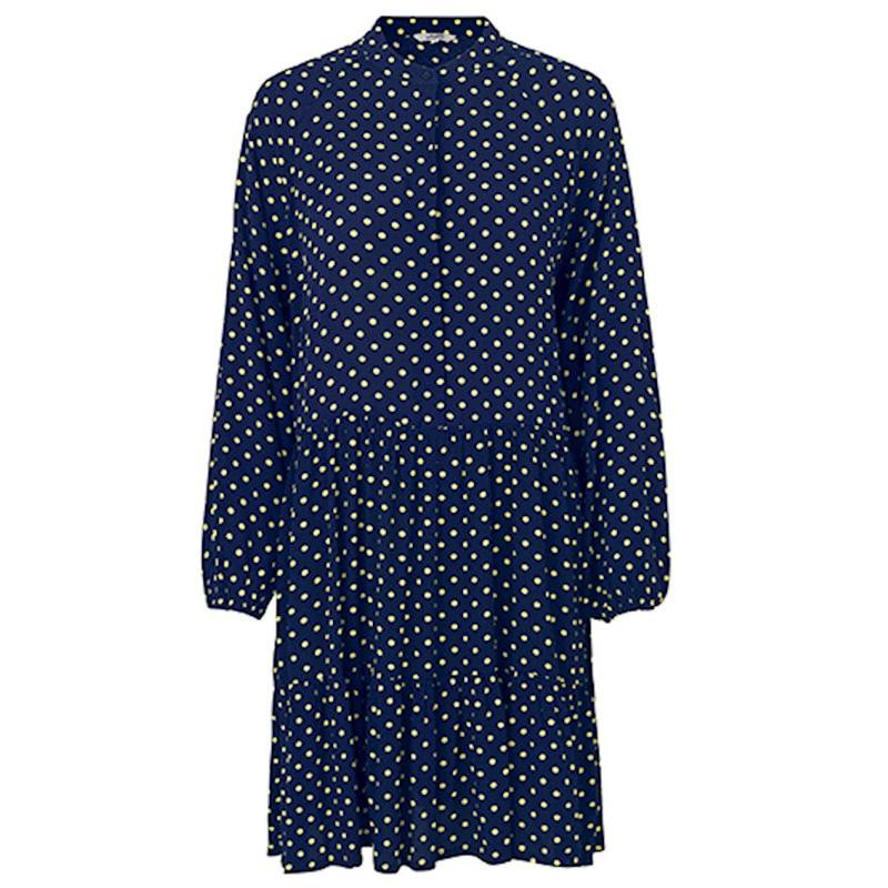 Image of   Dotto Print Marranie Dress 41957265 fra mbyM