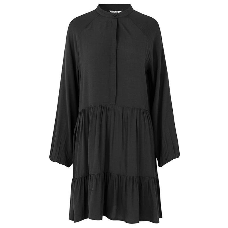 Image of   Black Marranie Dress 46477265 fra mbyM