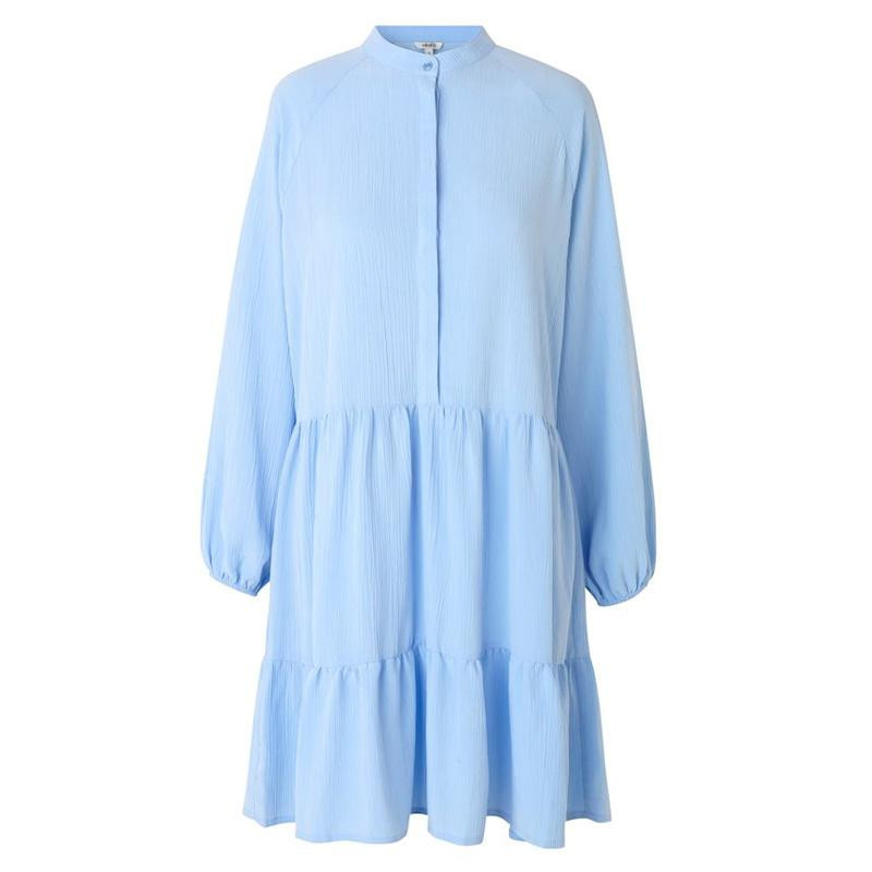 Image of   Placid Blue Marranie Dress 46477265 fra mbyM