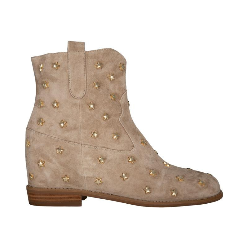 Image of   SAND Leather Boot S201701 fra Sofie Schnoor
