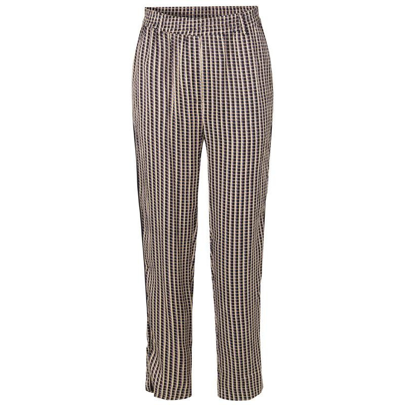 Image of   Black Ed MW Trousers 53188 fra Second Female