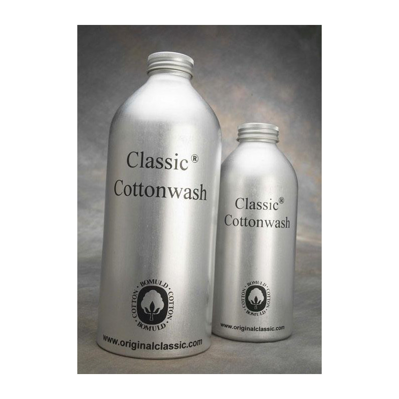 Image of Classic Cottonwash - fra Classic Clothing Care