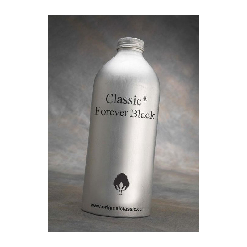 Image of Classic Forever Black - fra Classic Clothing Care