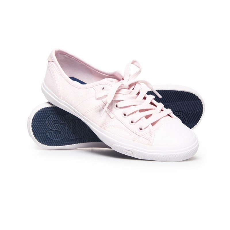 Image of Soft Pink LOW PRO SNEAKER WF110024A fra SuperDry (970401-B12)