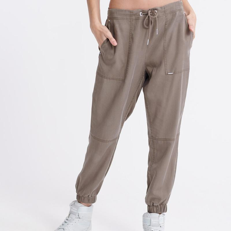 Image of Bungee Cord SONORAN TENCEL JOGGER W7010072A fra SuperDry (970401-289)