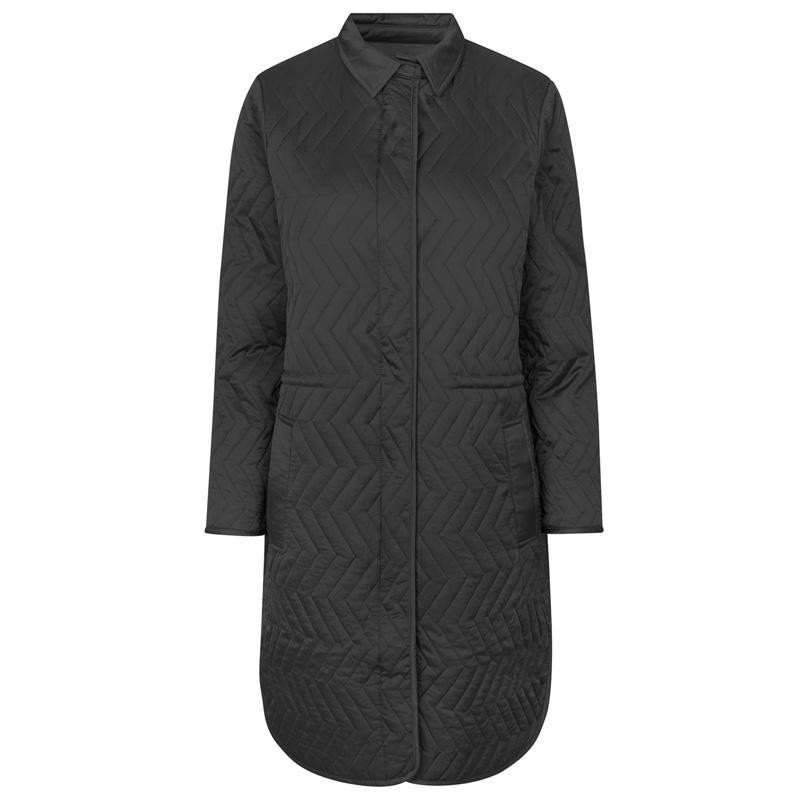 Image of   BLACK LR-IMMA JACKET 100275 fra Levete Room