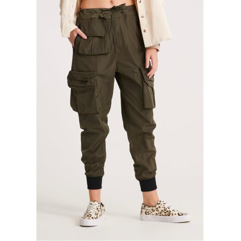 Image of Bungee Cord NAMID CARGO PANT W7010030A fra SuperDry (971291- 272)