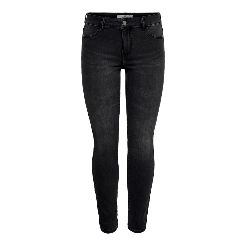 Image of Grey Denim JDYNIKKI LIFE JEGGING REG GREY DNM NOOS 15188635 fra JDY (111201-684)