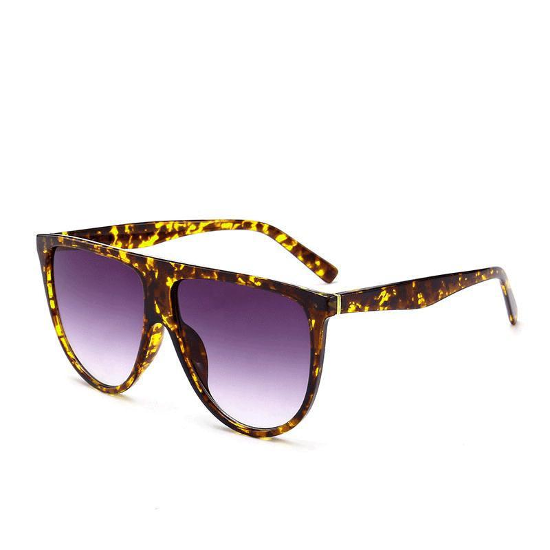 Image of Leopard Eve Sunglasses 5010 fra Eness (951601-097)