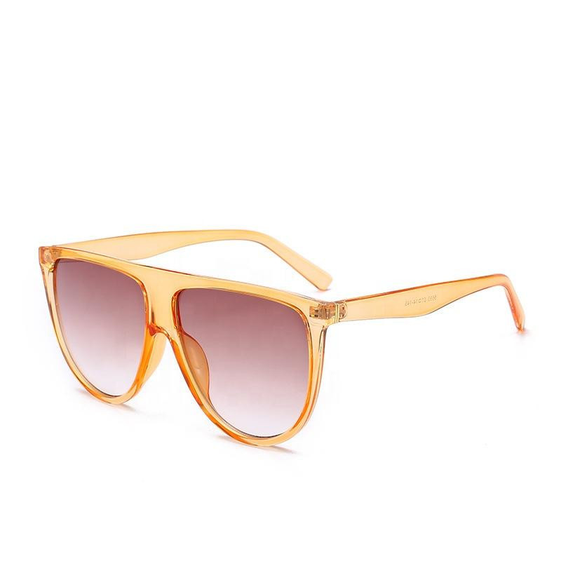 Image of Clear Salmon Eve Sunglasses 5012 fra Eness (951601-279)