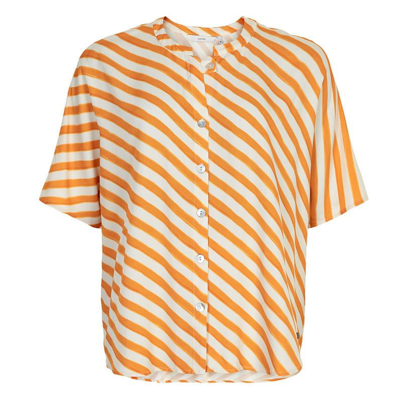 Image of CARROT NUBRENDA SHIRT 7320022 fra Numph (132101-098)