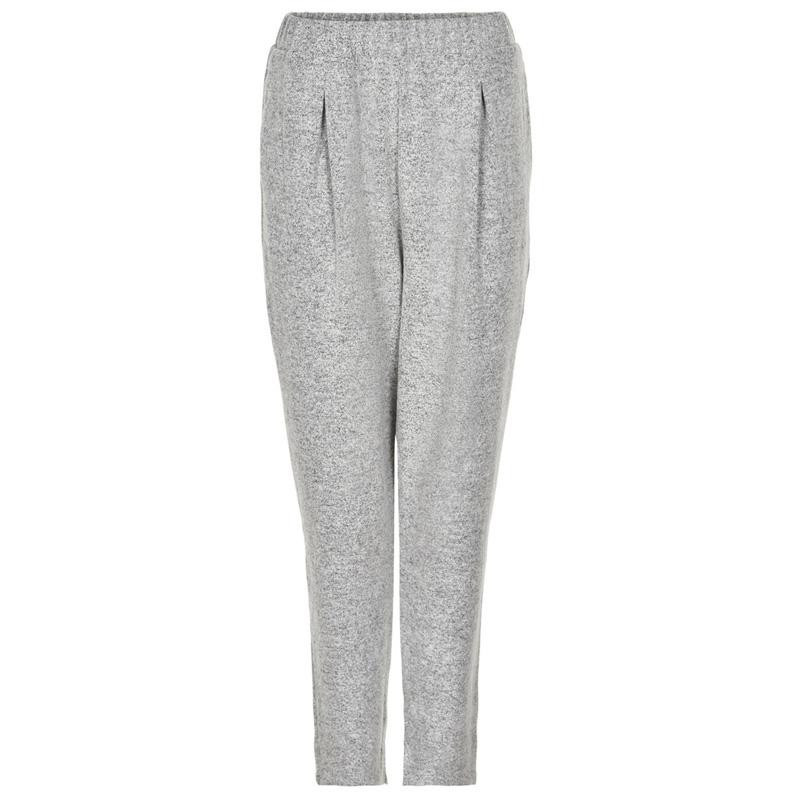 Image of Light Grey NUAUBRI PANTS 7220619 fra Nümph (132501-051)