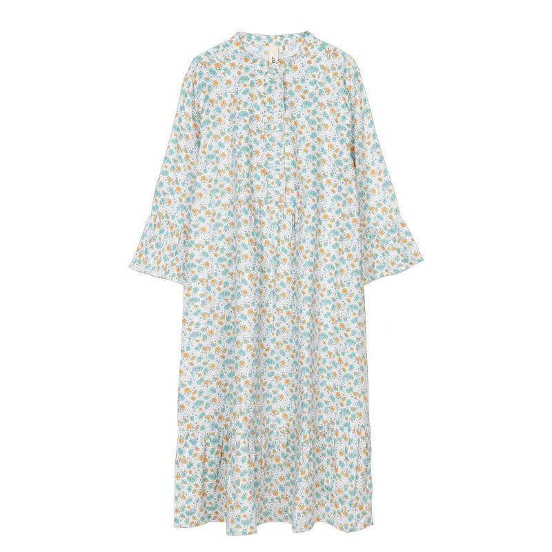 Image of Mint Pleasantly Fiona dress 689200 fra JUNA (152701-201)