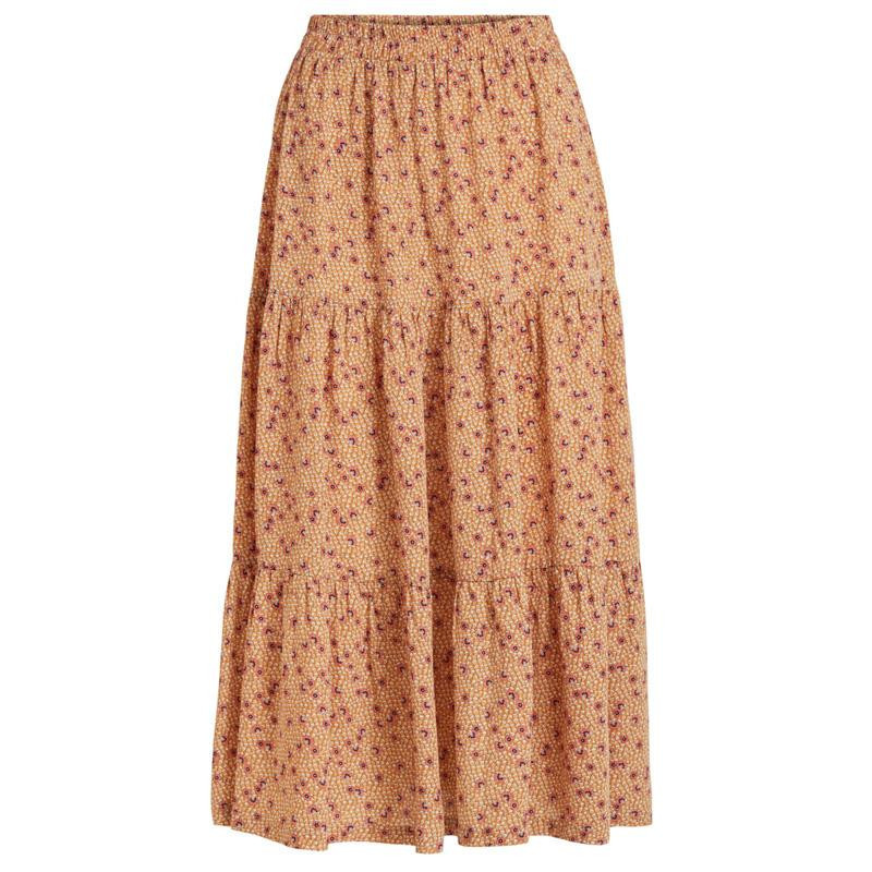 Image of Adobe VIFAVA SKIRT 14064321 fra Vila (193701-121)