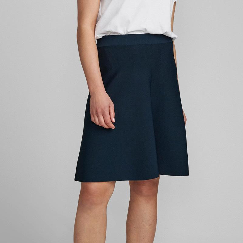 Image of CAVIAR NULILYPILLY SKIRT 700280 fra Numph (133701-804)