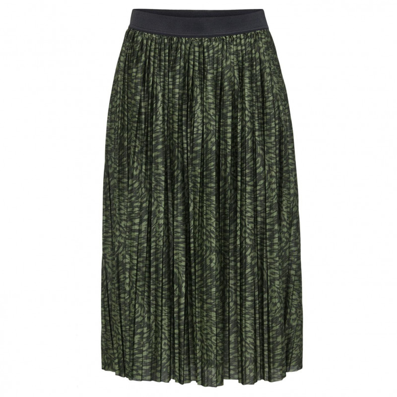 Image of Forest Night Leo JDYBOA Skirt 15214824 fra JDY (114101-118)