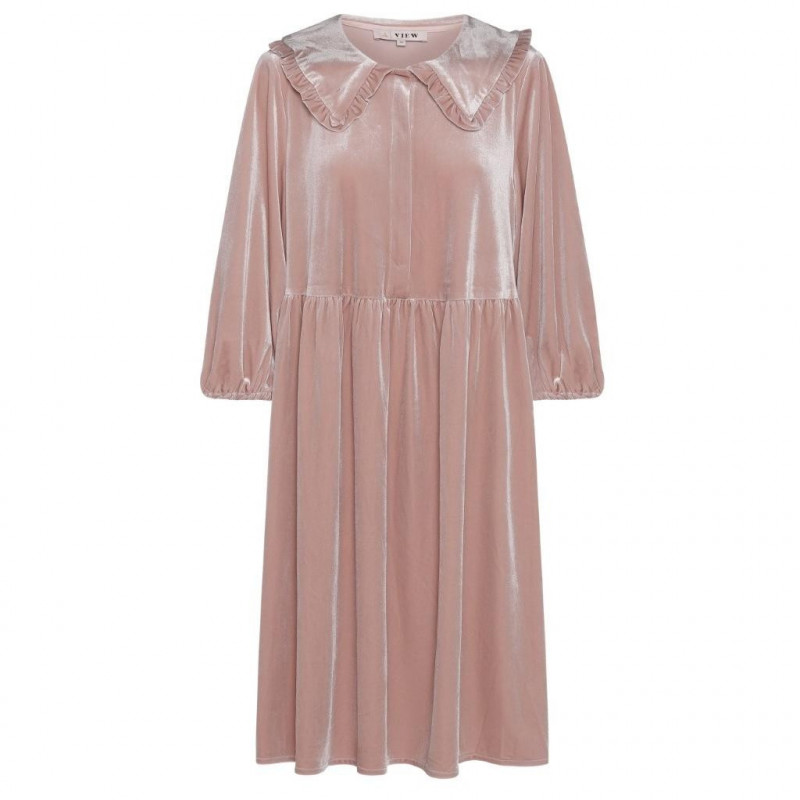 Image of Soft skin Kaisa dress AV1645 fra A-view (024401-196)