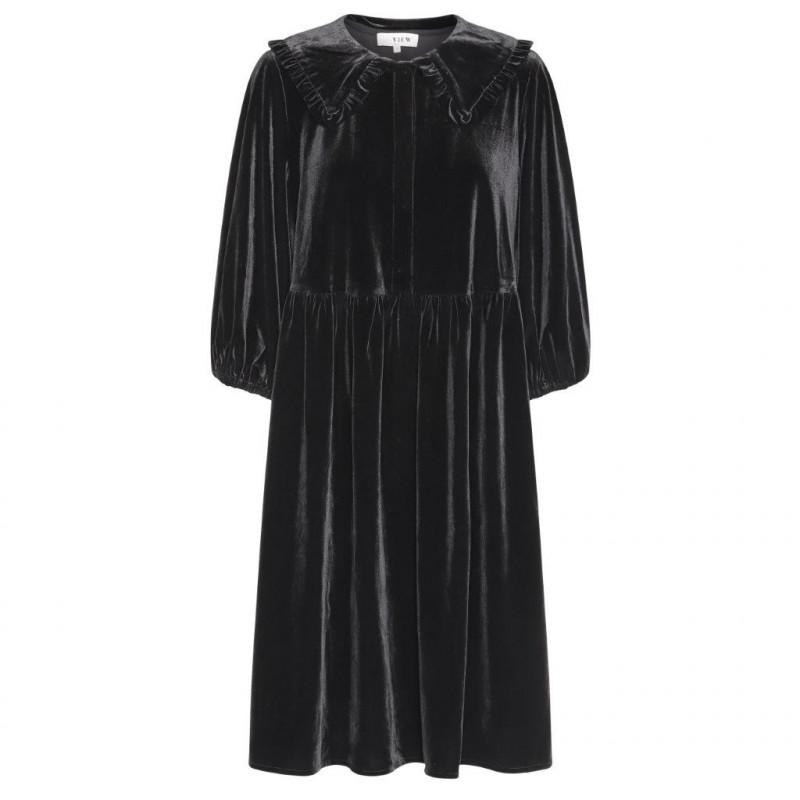 Image of Black Kaisa dress AV1645 fra A-view (024401-Q025)