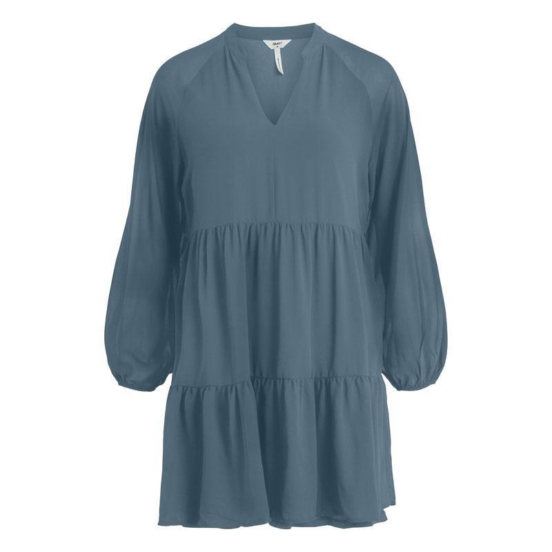 Image of Blue Mirage OBJMILA GIA DRESS 23036222 fra Object (125101-820)