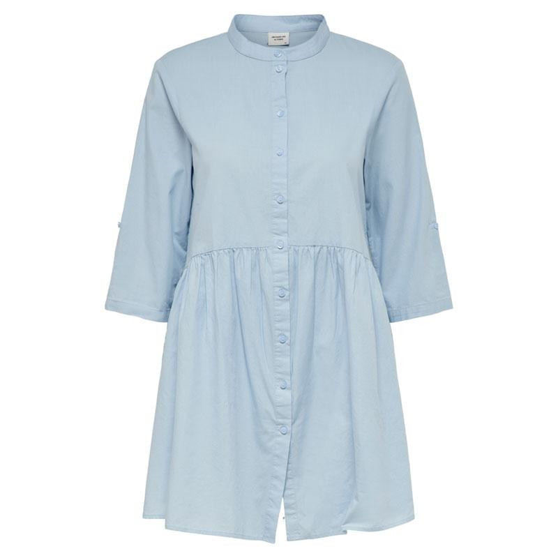 Image of Cashmere Blue JDYCAMERON SHORT DRESS 15221099 fra JDY (110311-226)