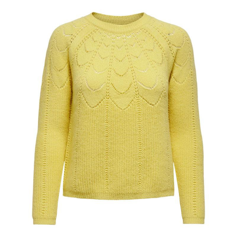Image of Sunshine ONLMALOU PULLOVER 15223784 fra Only (070411-Y033)