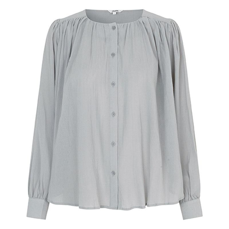 Image of Ghost Grey Marlene Shirt 40977844 fra mbyM (060411-185)